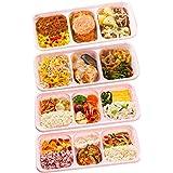 ニチレイ ウーディッシュ 冷凍 4食セット お弁当 お惣菜 おかず おつまみ 冷凍食品