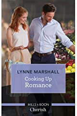 Cooking Up Romance (The Taylor Triplets) Kindle Edition
