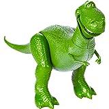 Disney ⋅ Pixar Toy Story Rex Figure, 7.8 inch
