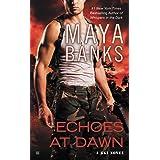 Echoes at Dawn: A KGI Novel Book 5