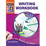 Excel Advanced Skills Workbook: Writing Workbook Year 4