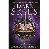 Dark Skies (Dark Shores Book 2)