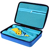 Aenllosi Hard Carrying Case Compatible with Shifu Plugo Count Math Game/Plugo Tunes Piano Learning Kit/Shifu Plugo Link Const