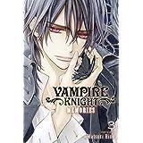 Vampire Knight: Memories, Vol. 3 (Volume 3)