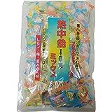 熱中飴 井関食品 熱中飴I・II・IIIミックス業務用 1kg 1 袋