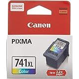 Canon BJ Cartridge CL-741 CL XL, Colour