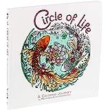 Circle of Life Coloring