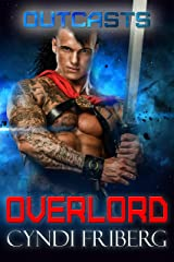 Overlord (Outcasts Book 6) Kindle Edition