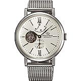 [オリエント時計] 腕時計 オリエントスター WZ0161DK シルバー