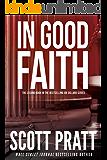 In Good Faith (Joe Dillard Book 2) (English Edition)
