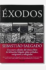 Sebastião Salgado. Êxodos Hardcover