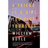 Friend Is a Gift You Give Yourself
