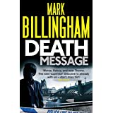 Death Message (Tom Thorne Novels Book 7)