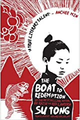 The Boat to Redemption: A Novel Kindle Edition