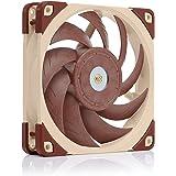 Noctua NF-A12x25 PWM, Premium Quiet Fan, 4-Pin (120mm, Brown)