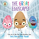 The Good Egg Presents: The Great Eggscape! (English Edition)