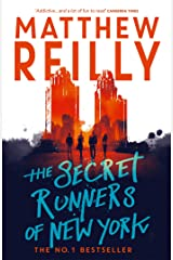 The Secret Runners of New York Kindle Edition