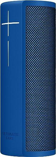 Ultimate Ears Blast Portable Wi-Fi/Bluetooth Speaker, Blue Steel