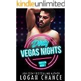 Dirty Vegas Nights (The Trifecta Book 2)