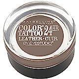 Maybelline Colour Tattoo 24HR Cream Gel Eyeshadow - Creamy Beige