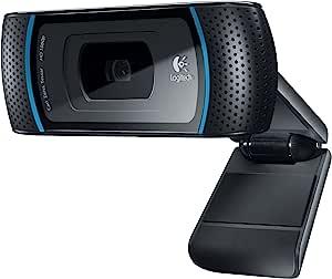 Logitech 1080p Webcam Pro C910 ロジテック 並行輸入版