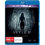 The Witch (Blu-ray)
