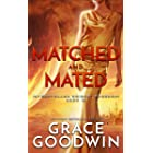 Matched and Mated (Interstellar Brides® Program Book 16)