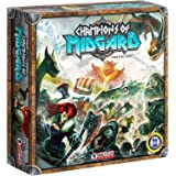 Grey Fox games Champions of Midgard Strategy Game