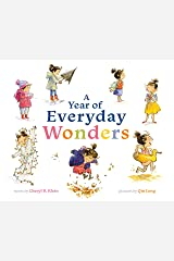 A Year of Everyday Wonders Kindle Edition