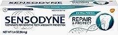 Sensodyne Sensitive Repair and Protect Extra Fresh Toothpaste, 100g