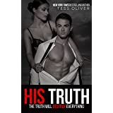 His Truth: Rain Shadow Book 2 (The Barringer Brothers)