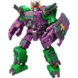 """Transformers Generations - War for Cybertron Earthrise - E25 - Scorponok Triple Changer 21"""" Action Figure - WFC Collectible f"""