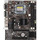 LGA775マザーボード DDR3 コンピュータマザーボード 統合サウンドカード/ネットワークカード デスクトップメインボード 交換用 代替用マザーボード