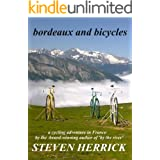 bordeaux and bicycles (Eurovelo Series Book 2)