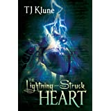 The Lightning-Struck Heart (Tales From Verania Book 1)