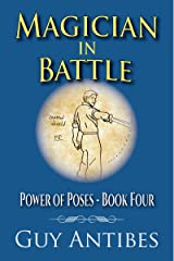 Magician In Battle (Power of Poses Book 4) Kindle Edition