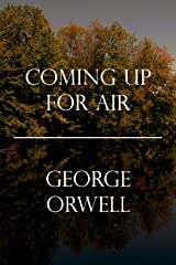 Coming Up for Air Kindle Edition
