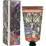 三和トレーディング English Soap Company イングリッシュソープカンパニー KEW GADEN Series キューガーデンシリーズ Luxury Hand Cream ラグジュアリーハンドクリーム Lavender & Rosem