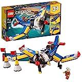 レゴ(LEGO) クリエイター エアレース機 31094 知育玩具 ブロック おもちゃ 女の子 男の子