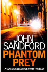 Phantom Prey: Lucas Davenport 18 Kindle Edition