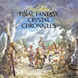 Piano Collections FINAL FANTASY CRYSTAL CHRONICLES (特典なし)