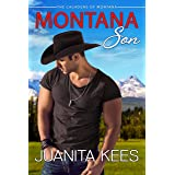 Montana Son (Calhouns of Montana Book 3)