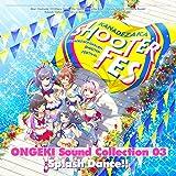 ONGEKI Sound Collection 03「 Splash Dance!! 」