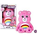 Care Bears Cheer Bear Stuffed Animal