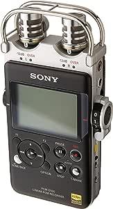 ソニー リニアPCMレコーダー 32GB ハイレゾ対応 PCM-D100