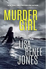 Murder Girl (Lilah Love Book 2) Kindle Edition