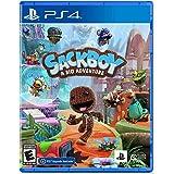 Sackboy: A Big Adventure(輸入版:北米)- PS4