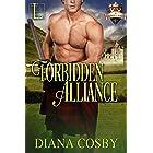Forbidden Alliance (The Forbidden Series Book 4)