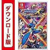 ロックマンX アニバーサリー コレクション 2 オンラインコード版