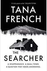 The Searcher: The mesmerising new mystery from the Sunday Times bestselling author Kindle Edition